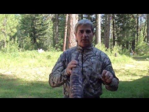 ElkNut How To: Bull Elk Grunts, Chuckles and Lip Bawls!