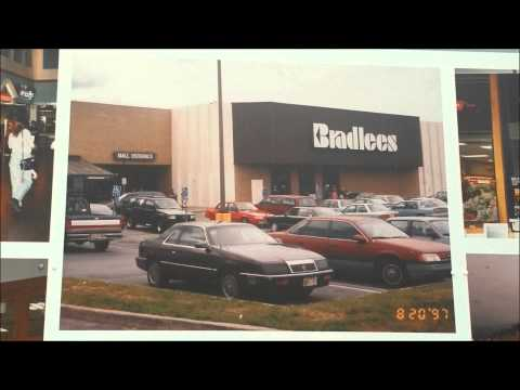 5 Memories From Sangertown Square Mall