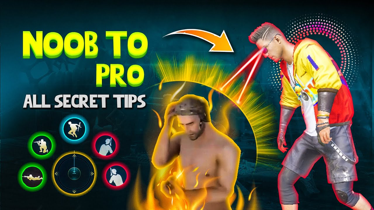 🔥NOOB TO PRO SERIES PART - 1 (BASIC ONLY) BECOME NOOB TO PRO PLAYER IN PUBG MOBILE BY COOL GAMERS