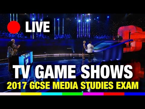 Q&A - AQA GCSE Media Studies Exam 2017