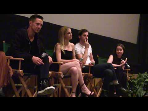 'You Are Here' Q&A with Jason Dohring, Anna Popplewell and more