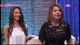 Ami G Show S08 - E20 - Muzicka opstrukcija - Nenad Okanovic i Neda Ukraden