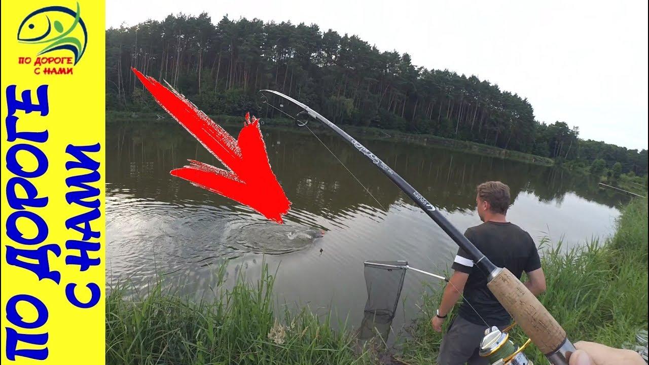 работа на рыбной ловле