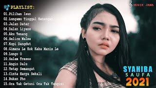 Syahiba Saufa Terpopuler 2021 Full Album Lagu Jawa Terbaru 2021 Pilihan Isun