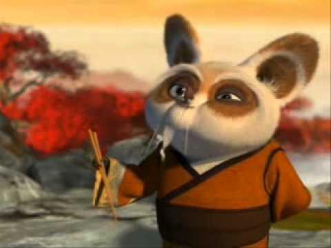 Indian Kung Fu Panda With Chak Lein De   .mp4