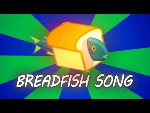 BREADFISH MUSIC VIDEO