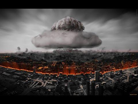 Взрыв в Бейруте - Ядерная Хиросима  Масштабные разрушения и сотни пострадавших