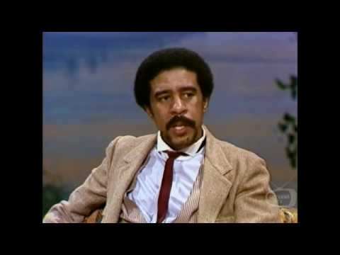 Richard Pryor Carson Tonight Show 1979