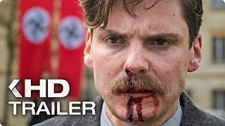 JEDER STIRBT FÜR SICH ALLEIN Trailer German Deutsch (2016)