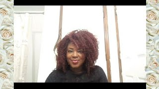 Freetress Bohemian Braid and Freetress Bouncy Braid Hair review | Crotchet Braid Install review