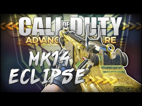 Advanced Warfare -