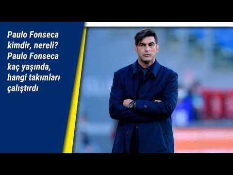 Teknik direktör adayları: Paulo Fonseca, Marco Silva. Kimdir, hangi takımları ça