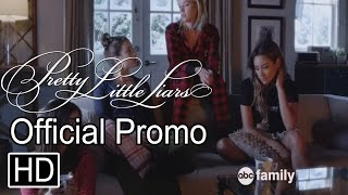 "Pretty Little Liars - 5x13 Promo #2 ""How the 'A' Stole Christmas"" [HD]"
