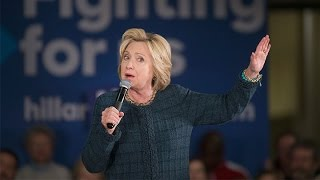 Marc Faber: Hillary Clinton Would 'Destroy the Whole World'