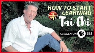 How to START Learning Tai Chi