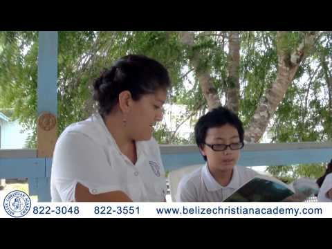 Belize Christian Academy Promo Ad by Belize Video Company @TASBelize