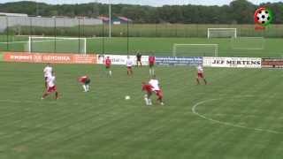KFCE Zoersel - Loenhout SK