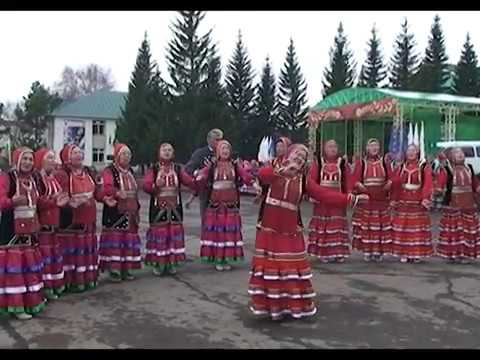 """""""Орнамент"""" Праздник Сундука, Абзелил, Башкортостан, 2016 г."""
