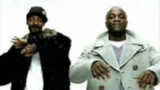 Repeat youtube video Akon ft Snoop dog ~ I Wanna Fuck you ( Dirty With lyrics )