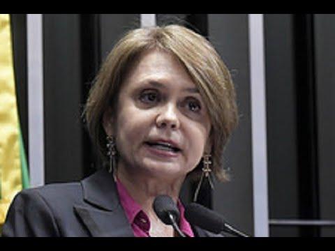 Ângela Portela diz por que apoia a instalação de uma CPI para investigar planos de saúde