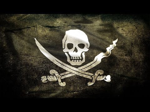 10 Insane Facts About Online Piracy