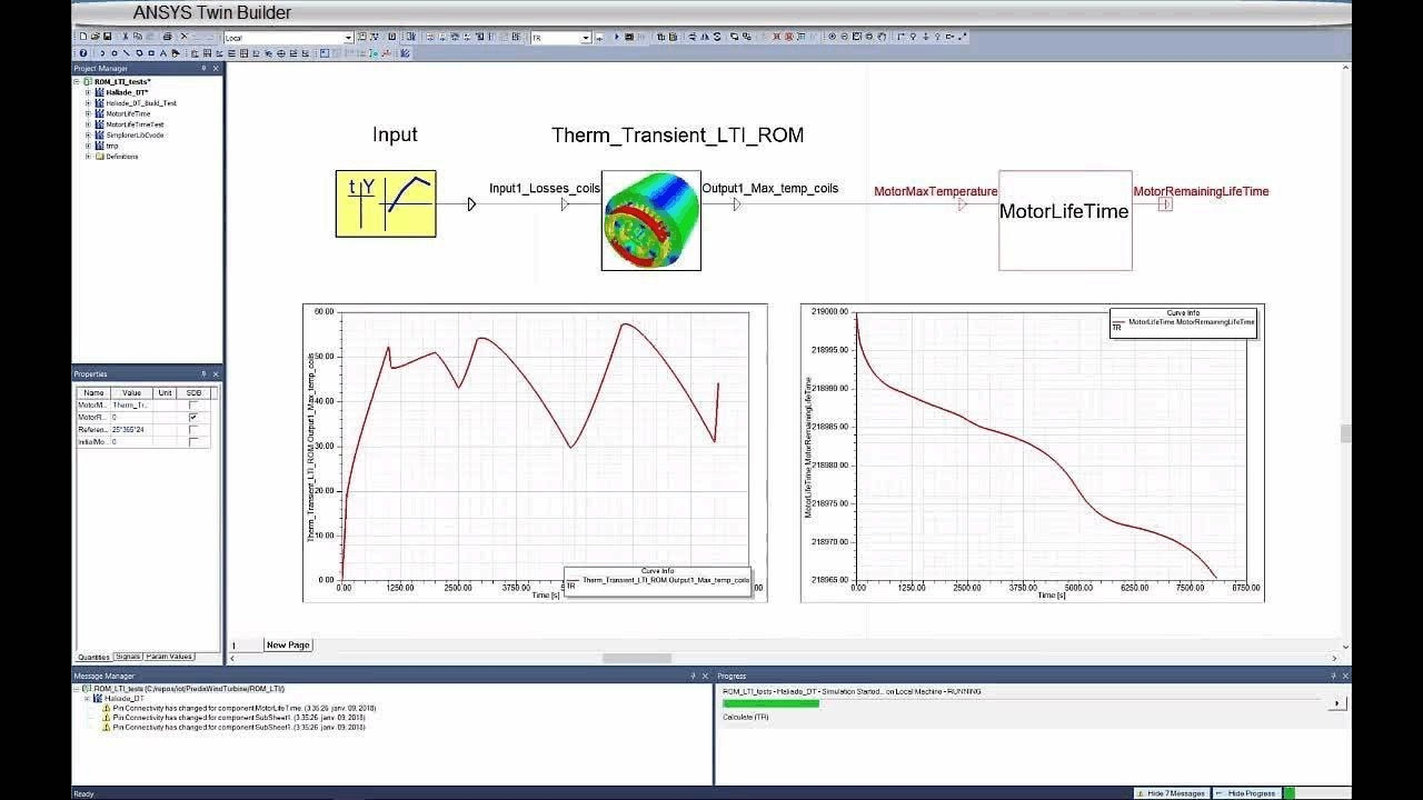 ANSYS 19 2 Is Released, with Faster CFD, Autonomous Vehicles