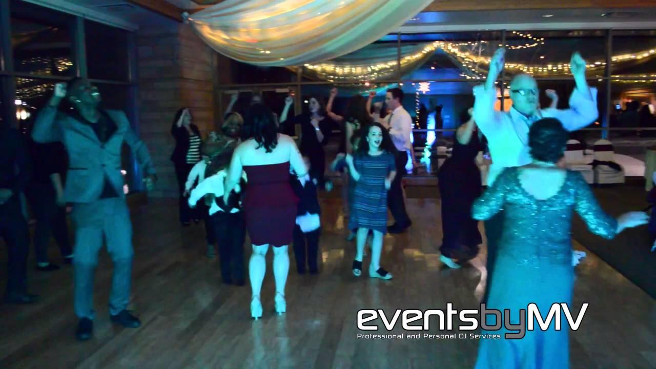 Lappe Swingler Wedding By Mv Eagan Community Center Youtube