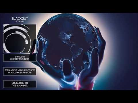 Blackout Podcast 60: Telekinesis [Official Channel] Drum & Bass
