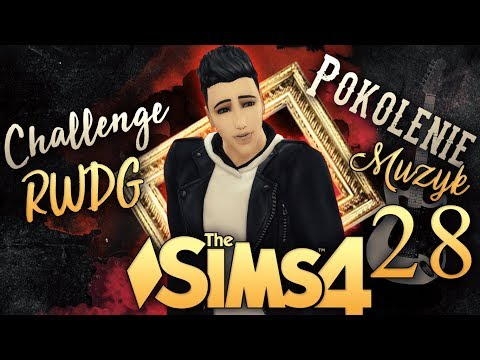 Rozwód - ?? MUZYK ? ? - The Sims 4 Challenge RWDG #28 thumbnail