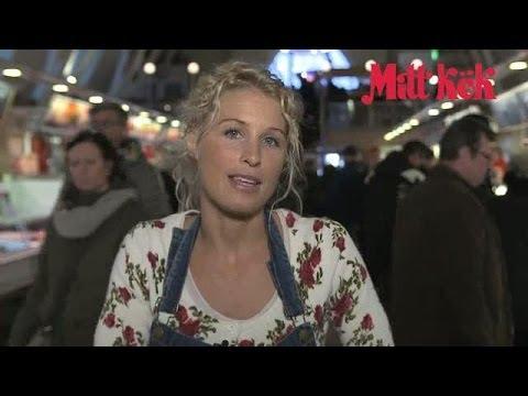 Presentation av Karin Andersson - TV4