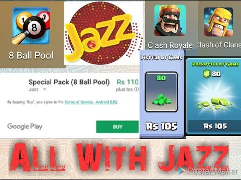 How To Buy Offers With JAZZ BALANCE
