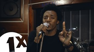 Romain Virgo performs Who Feels It Knows It for 1Xtra in Jamaica