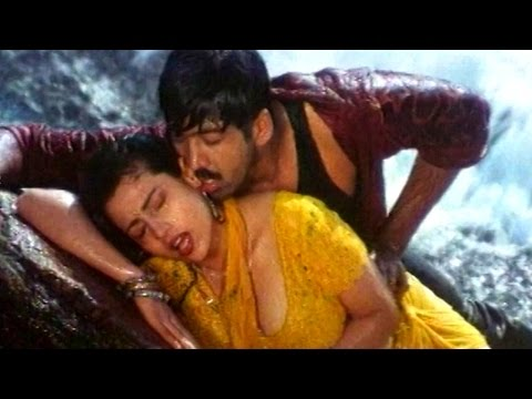 Daaham Daaham Video Song  || Chala Bagundi Movie || Srikanth, Naveen Vadde, Malavika, Asha Saini