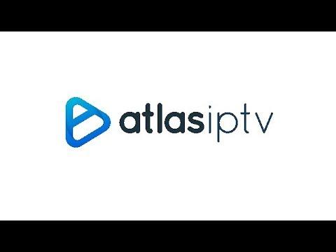 Atlas Iptv - Samsung Smart Tv - Lg Smart Tvler' de İptv İzleme