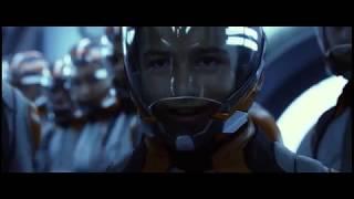 """Лучшие моменты из фильма """"Игра Эндера"""" (2013), подборка моментов, Ender`s game"""