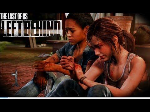 The Last Of Us (Dlc Left Behind) - Capítulo 1: Como Todo Comenzó (Let´s Play En Español)