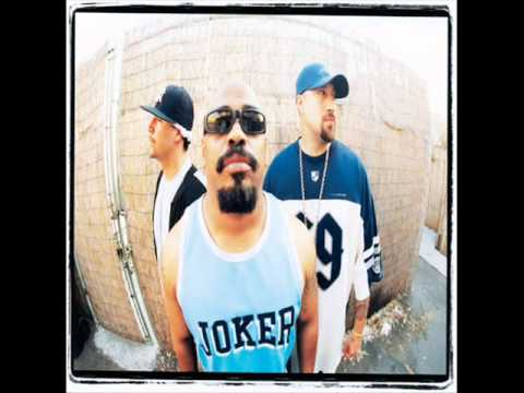 Cypress Hill - Rock Superstar + Lyrics