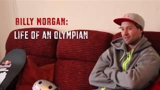 Billy Morgan   Life of an Olympian
