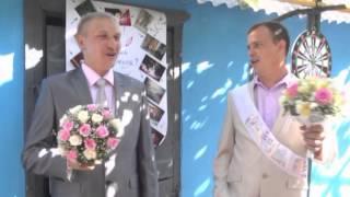 Выкуп невесты в стиле