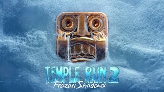 Official Temple Run 2: Frozen Shadows (by Imangi Studios, LLC) Teaser Trailer (iOS/Android)