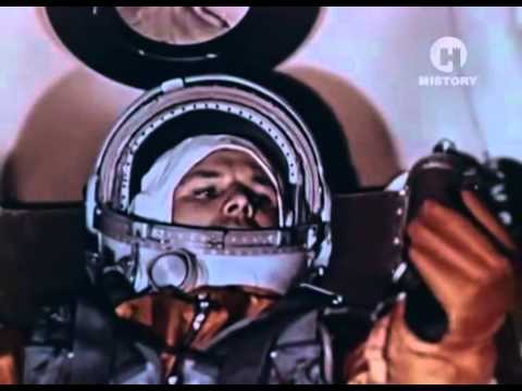 Hvězdný muž   Pravda o Juriji Gagarinovi CZ