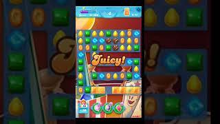 Candy crush soda saga Level 1157 ☆☆ A S ALI