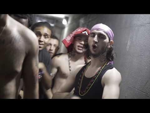 AL Benji Ft ABG Neal - Move Back (Music Video) [Dir by @Kwasfx]