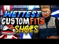 WETTEST CUSTOM OUTFITS + SHOES PT. 7!!💦BECOME UNGUARDABLE W/ THESE OUTFITS!!💯 | NBA 2K17 MYPARK mp3