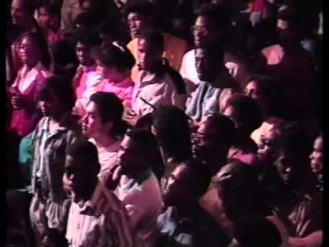 BIG LEAGUE REGGAE live stage show (GREGORY ISAACS,DENNIS BROWN,JOHN HOLT,THRILLER U