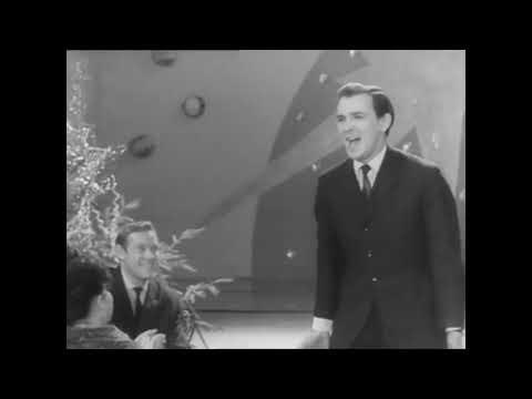 Муслим Магомаев Лучший город Земли 1964 г.