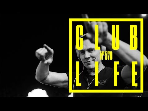 CLUBLIFE by Tiësto Podcast 570 - First Hour