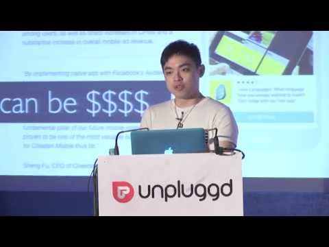 From Zero to 100 Million Downloads: Dylan Lin of CheetahMobile at UnPluggd