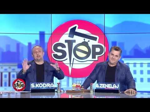 """Stop - Orientimi politik """"me LSI"""", shkarkon mësuesen e Kamzës?! (11 tetor 2017)"""
