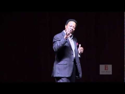 "LBCC - ""Diversity, Equity and Inclusion Conference"" - William Allen Young, October 9, 2012"